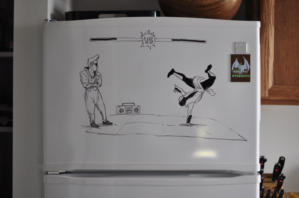 14-Street-Fighter-Charlie-Layton-Freezer-Door-Drawings-and-Illustrations-www-designstack-co
