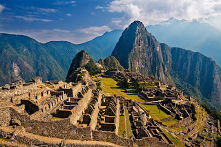Μάτσου Πίτσου: Τι ΔΕΝ ξέρετε για τη μυστηριώδη αυτή βουνοκορφή;