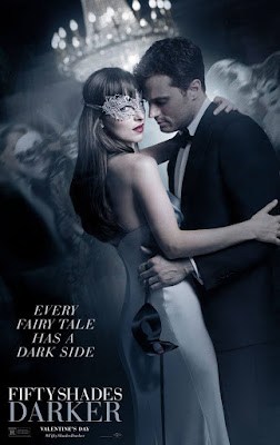 Movie review: Fifty Shades Darker, Yes/No Films