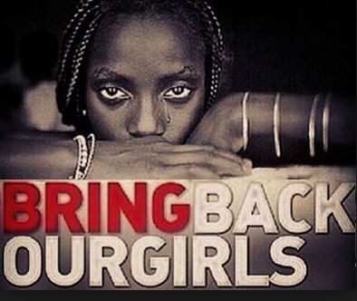 Parents of abducted Nigerian girls plan to join Bring Back Our Girls campaign