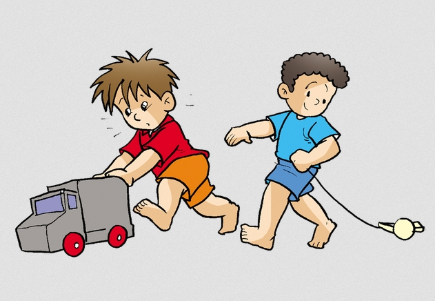 Pantun Anak SD Kelas 4 dan 5 Super Jenaka