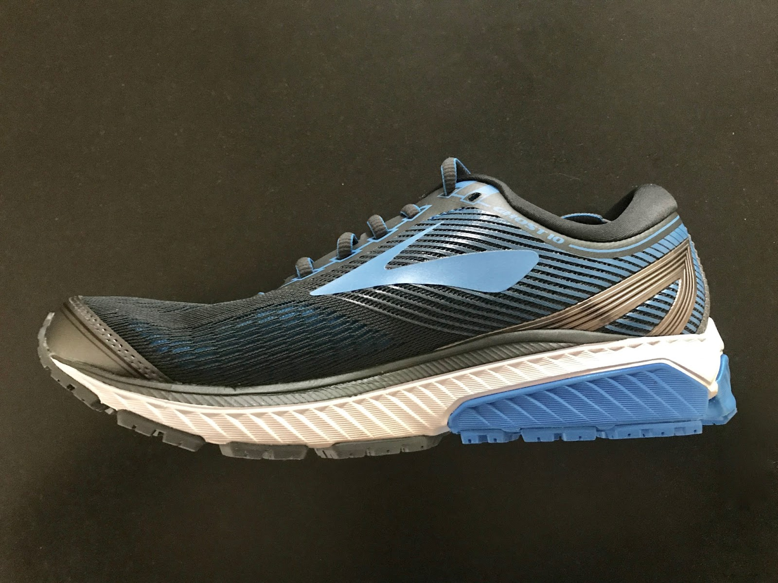 566a2f423d209 Road Trail Run  Brooks Ghost 10 Review  Superb Toe Box