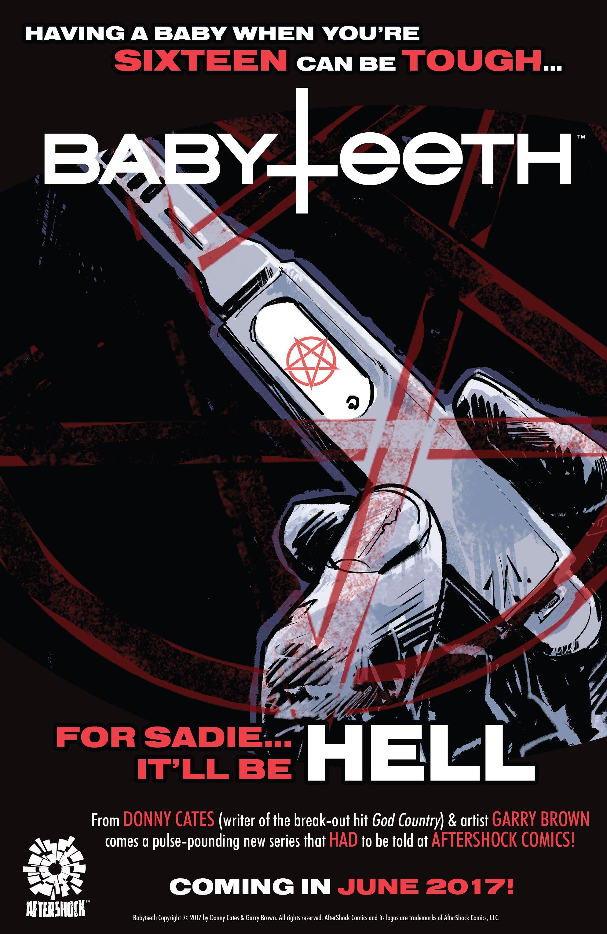 Read online Pestilence comic -  Issue #2 - 29