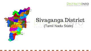 Sivaganga District