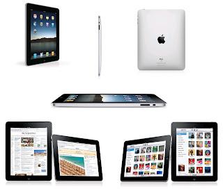 Daftar Harga Apple iPad Terbaru