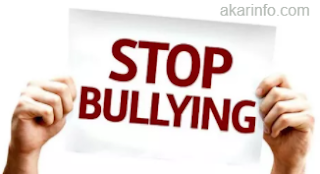 Buat Info - Stop Bullying