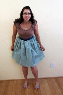 Upcycled Shirt Dresses