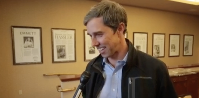 Election 2020: Beto O'Rourke to make first trip to Iowa. 2020 run ahead?