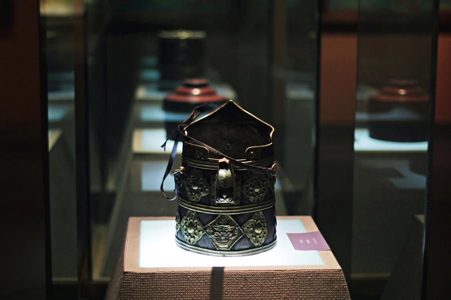 quinghai tibetan museum