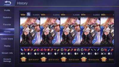 Bot Permanent Mobile Legends APK MOD Terbaru September 2018
