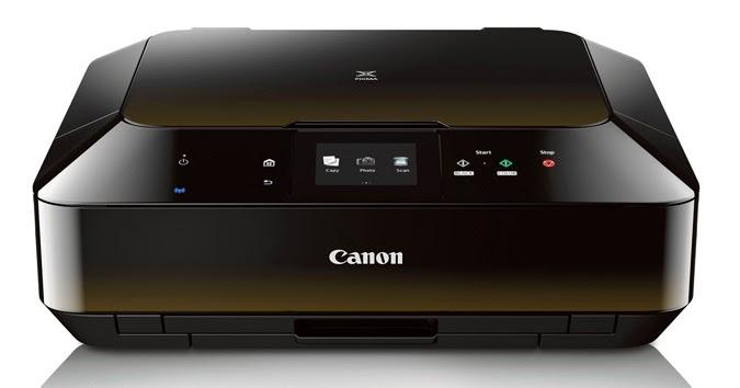 Canon PIXMA MG6320 Driver Printer Download & Setup for Windows 10 8 7
