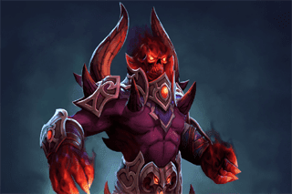 Shadow Demon - Umbral Descent