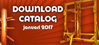 katalog martial art februari 2017
