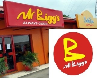 Mr Bigg's restaurant