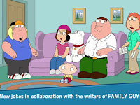 Family Guy The Quest for Stuff MOD APK v1.76.1 For Android