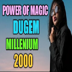 Dejavu - Power Of Magic ( Millenium Dream 2000 )