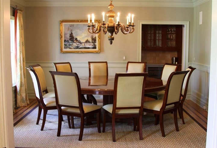 Getting The Best Dining Room Tables For 10 For Your Big Family