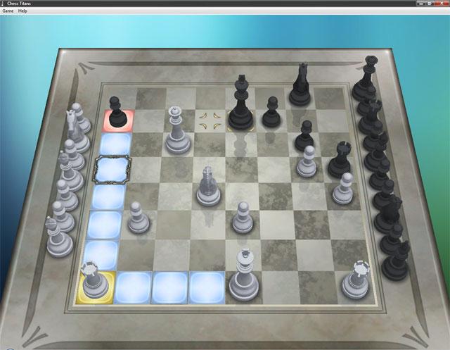 downloading chess titans