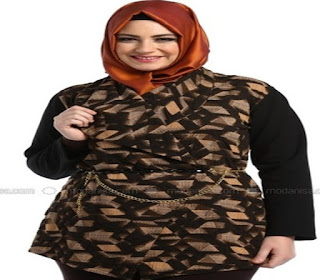 baju batik wanita atas bawah
