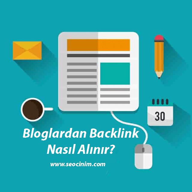 Bloglardan Backlink