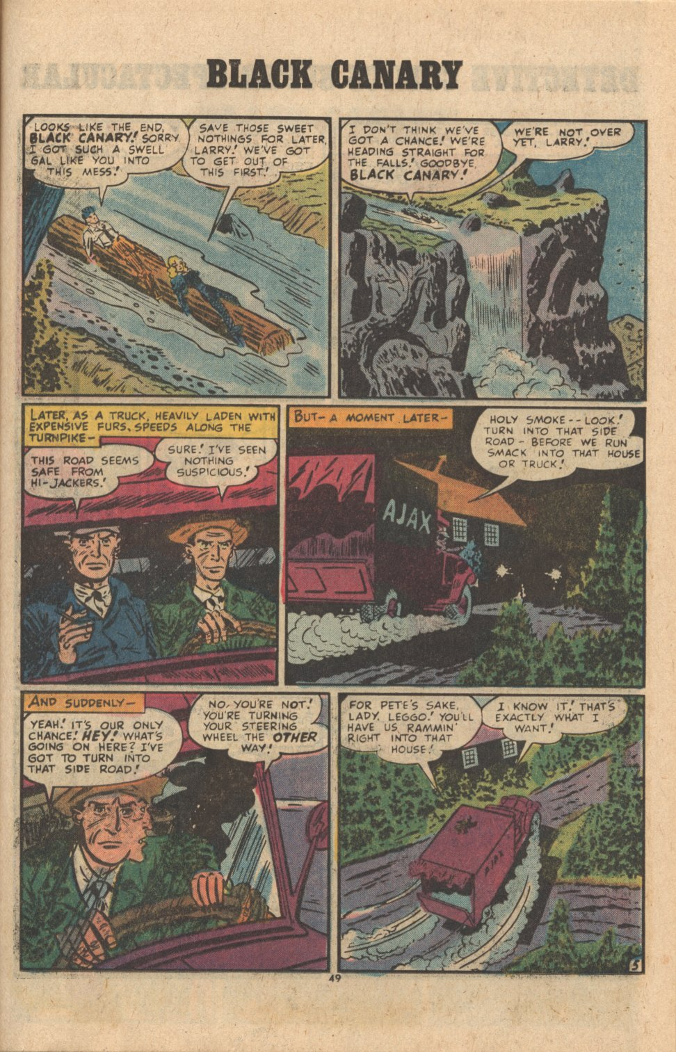 Detective Comics (1937) 442 Page 48