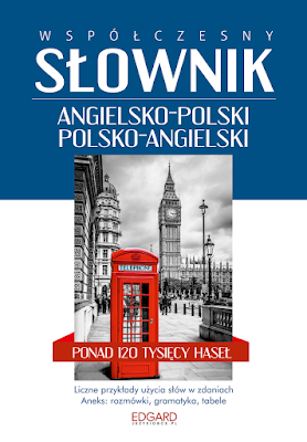 Współczesny słownik angielsko-polski i polsko-angielski - opracowanie zbiorowe
