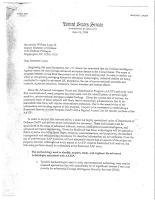 Harry Reid Letter Pg 1 - 6-24-09 (AATIP)