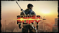 Game Sniper Fury Apk Hack | aqilsoft
