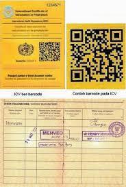 Travel Umroh Cara Suntik Vaksin Meningitis Terbaru