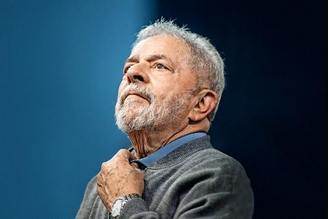 Recurso de Lula é rejeitado pelo Tribunal Regional Federal da 4ª Região