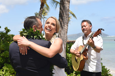 Wedding Music Oahu