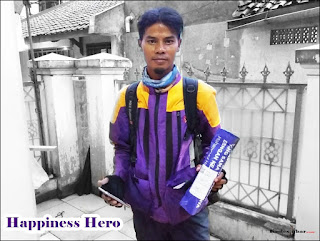Happiness Hero Paxel