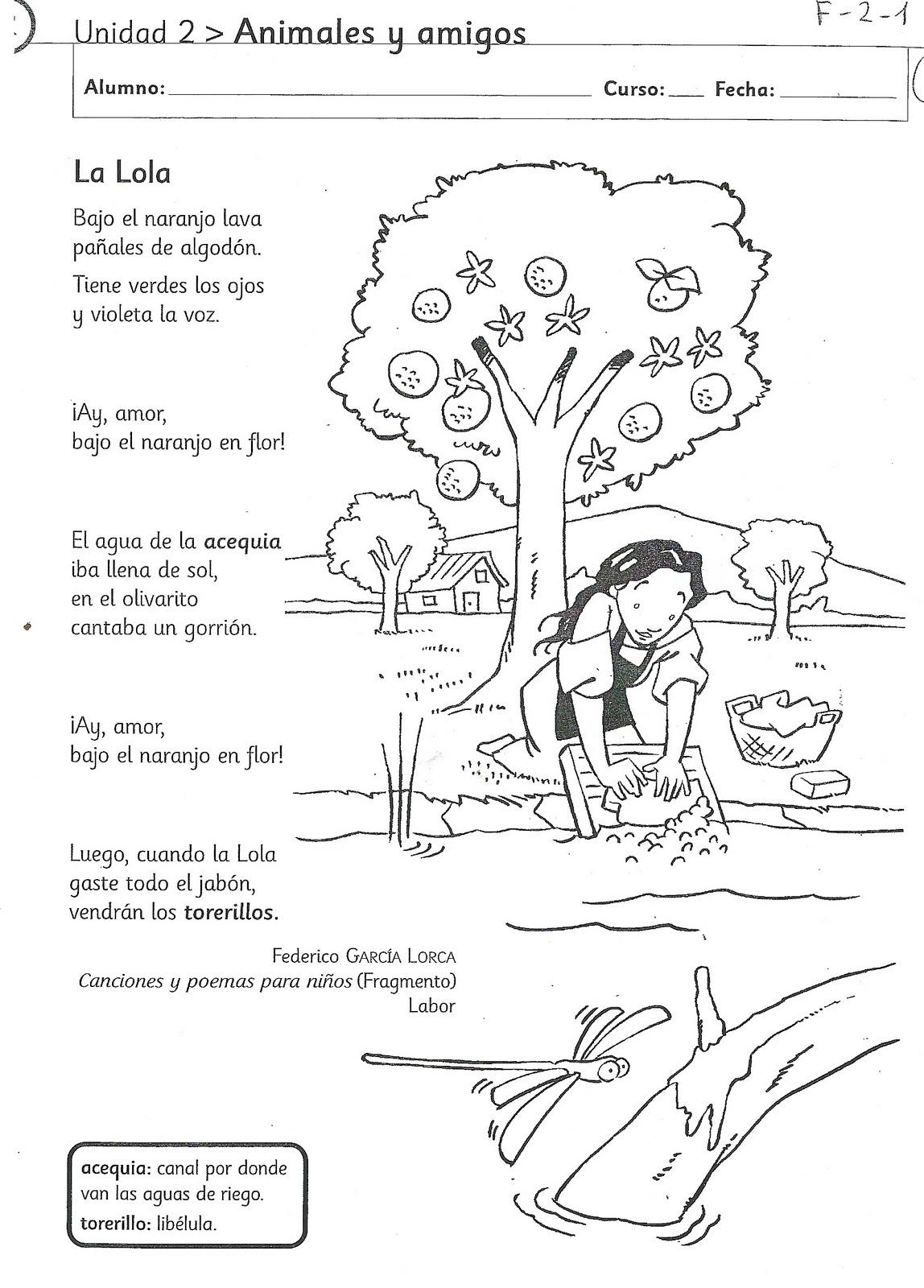 Leemos Con Las Tic Actividades De Lectoescritura Para
