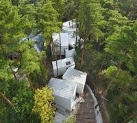 Casa en la Naturaleza de K2 Design