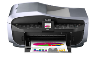 Canon Pixma MX700 Driver Download - Windows, Mac