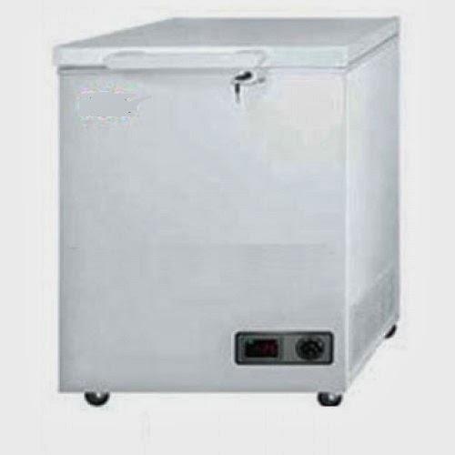 Spesifikasi Freezer Sanyo Spesifikasi Freezer