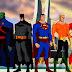 """Confira a logo oficial de """"Liga da Justiça"""" e primeiras informações do filme!"""