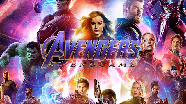 Avenger End Game Hindi Dubbed Movie Download