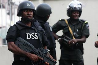 We Not Recruiting-SSS Tells Nigerians
