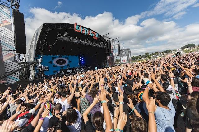Lollapalooza Brasil anuncia 3 novas atrações