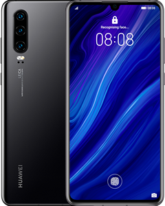 Huawei P30 vs Samsung Galaxy Note 9: Comparativa