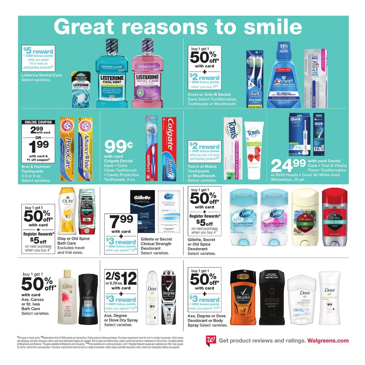 8d69751e4c Walgreens Weekly Ad January 13 – 19