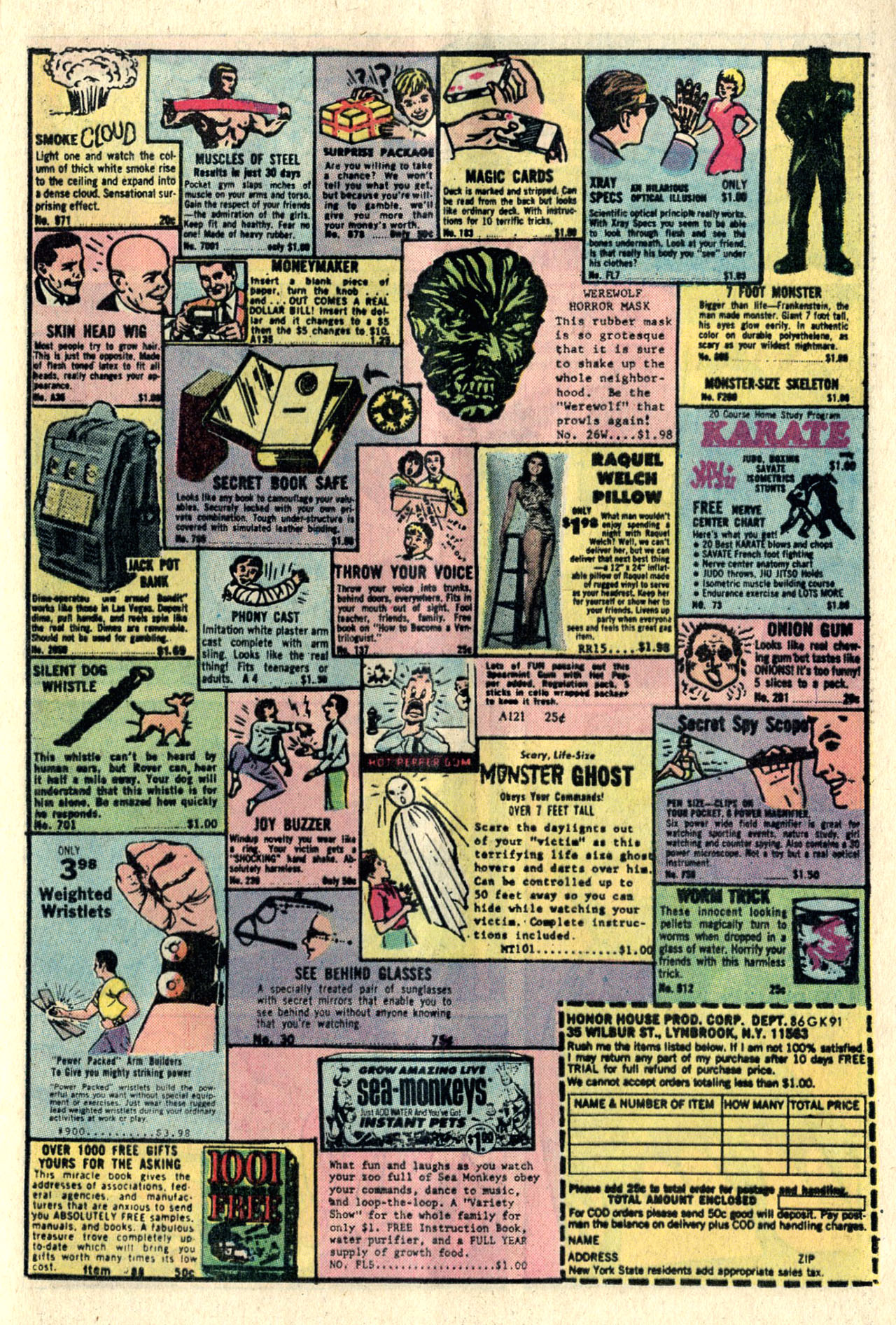Detective Comics (1937) 425 Page 16