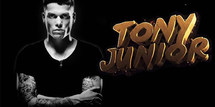 オランダのDJ、トニー・ジュニア(Tony Junior)の代表曲や人気曲をオススメ形式で紹介