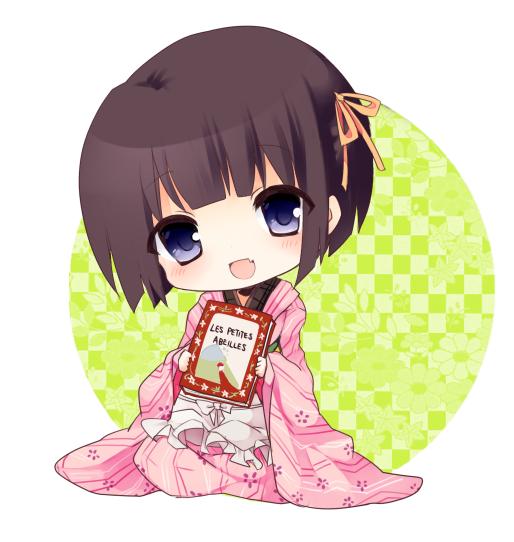 Anime Girl Chibi: 1000+ Images About Chibi Drawing On Pinterest