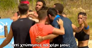 """Χαμός στο Survivor 3: Στα χέρια πιάστηκαν Έλληνες και Τούρκοι - Έξαλλος ο Acun με τις """"απειλές"""""""