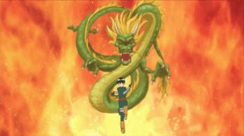 Boruto - Naruto The Next Generatión Capítulo 3: Metal Lee desencadenado