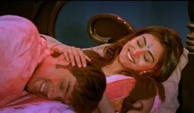 Anurag's pamper hug to Prerna's baby bump giving us major Couple Goals in Kasauti Zindagi Ki 2