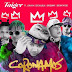 El Taiger Ft. J Balvin, Cosculluela, Bad Bunny Y Bryant Myers – Coronamos (Official Remix 2)