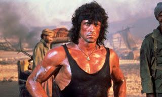 Stallone Rambo 3